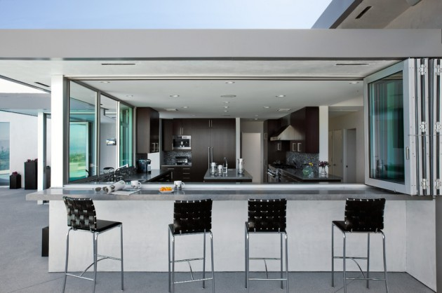 15 Sleek and Elegant Modern Kitchen Designs