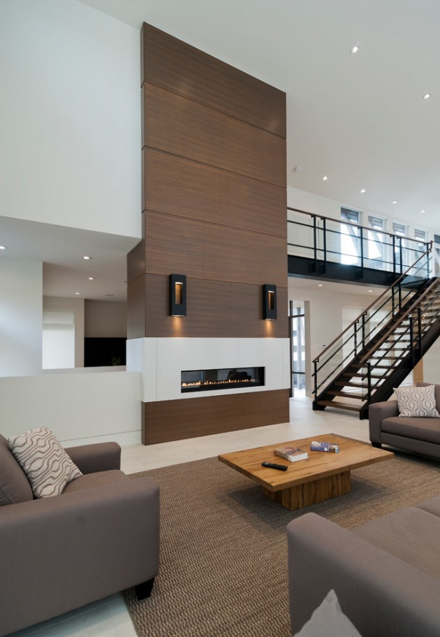 15 stunning contemporary living room designs for inspiration