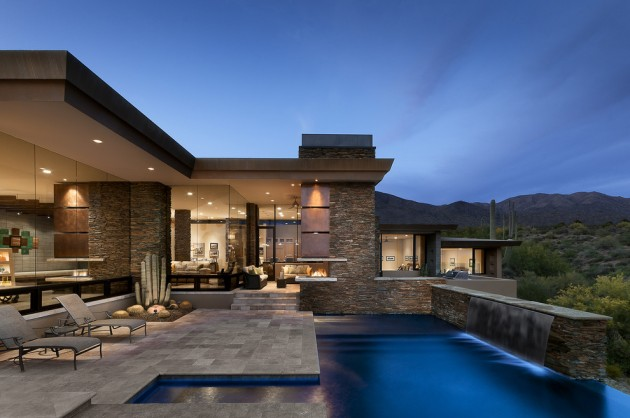 Contemporary Swimming Pools tempting contemporary swimming pool designs