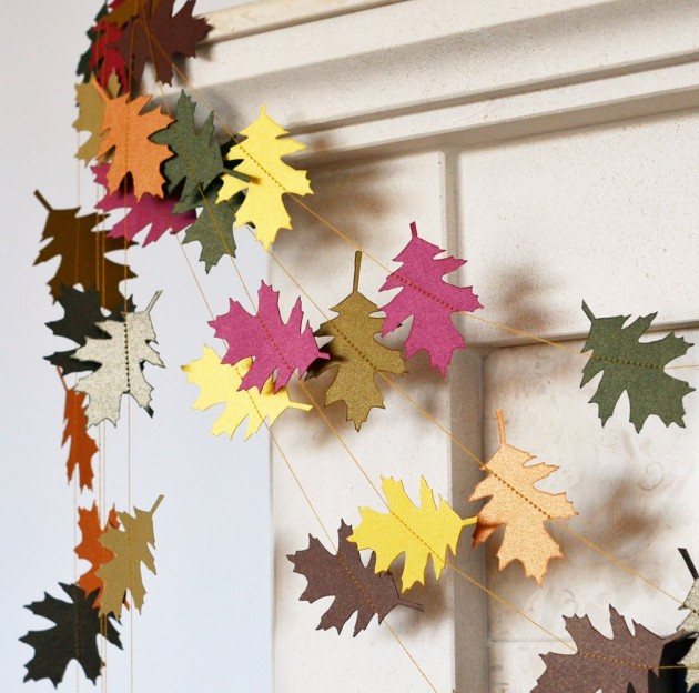 15 Various Fall Decorations For Your Home This Season