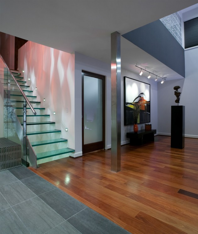 Get Home Design Ideas: 15 Welcoming Modern Entry Hall Designs For Your Inspiration