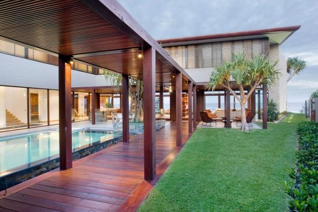 15 Breathtaking Contemporary Exterior Design Ideas That Will Delight You