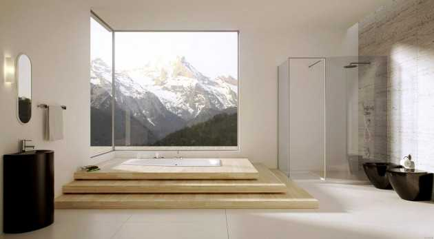 Most Amazing Luxury Bathroom Design Ideas- You'll Fall In Love With Them