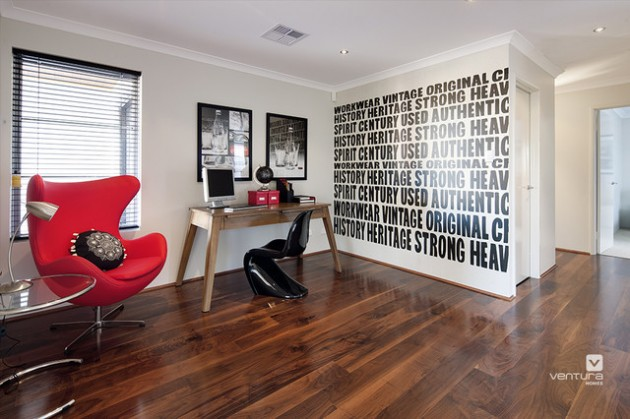 18 Amazingly Cool Home Office Designs for Working with Pleasure