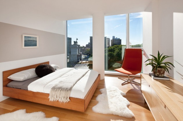 minimalist bedrooms. 17 Sleek Minimalist Bedrooms for Real Enjoyment