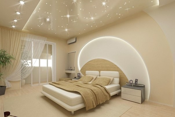 Sleek Contemporary Bedroom Designs For Your New Home
