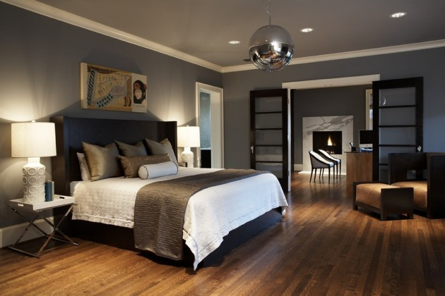 contemporary master bedroom design ideas 20 sleek contemporary bedroom designs for your new home 18547