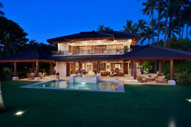 Bali Home Design Ideas: 20 Spectacular Tropical Villa Designs To Warm You Up