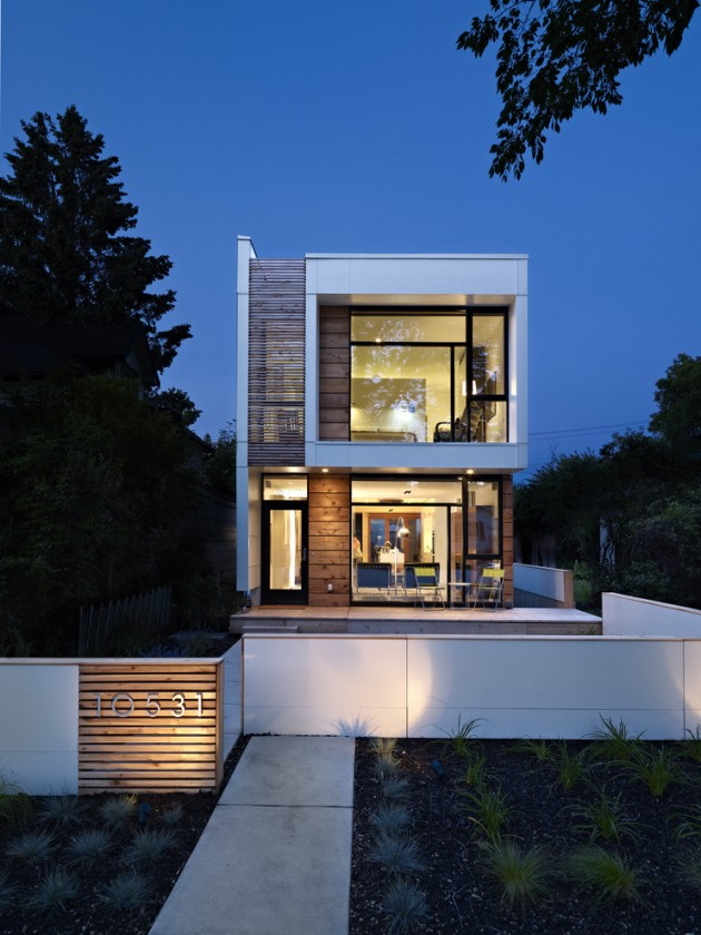 Unbelievable Modern Home Exterior Designs