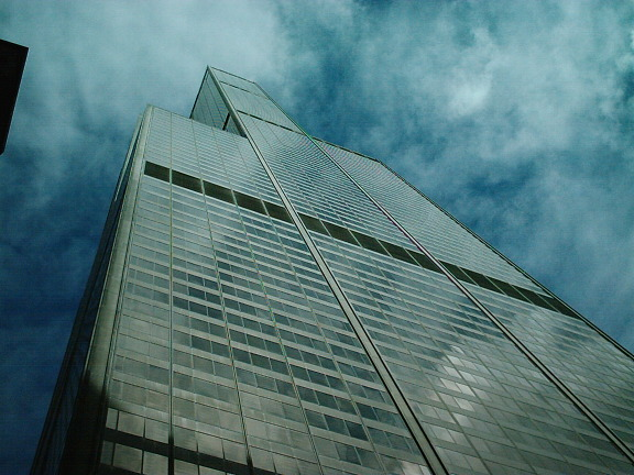World Class Architecture: 5 Must-See Chicago Landmarks