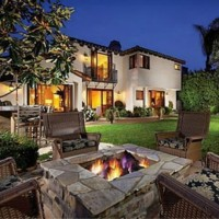 5 Ways to Upgrade Your Backyard: Step Lights to Fire Pits