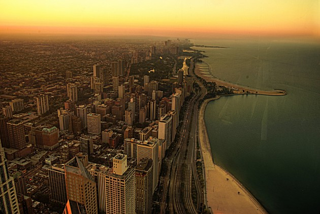 World Class Architecture: 5 Must See Chicago Landmarks