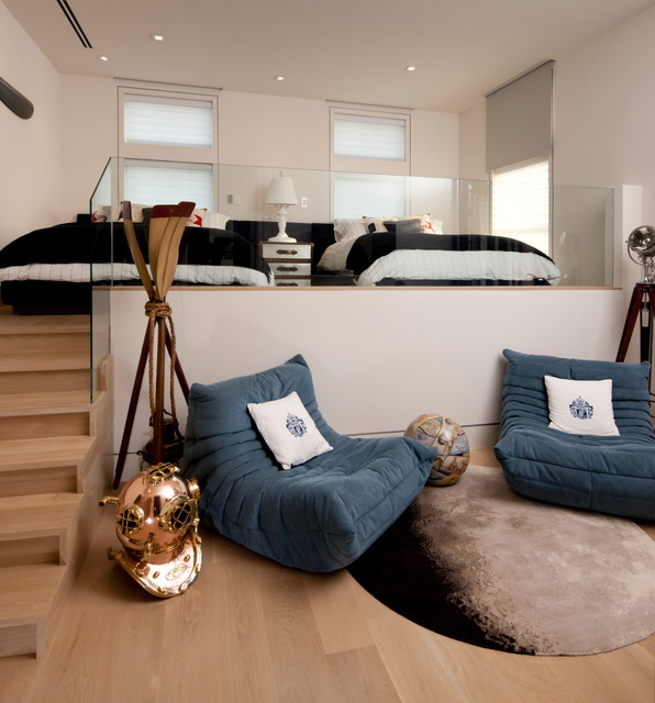 Extra Comfort in Every Room  The Majestic Bean Bag Chair Design