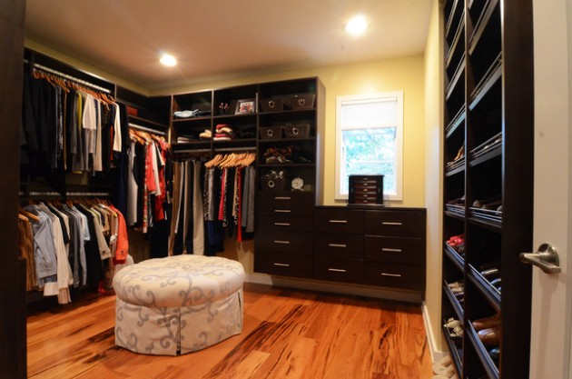 Contemporary Closet Design Ideas For More Sophisticated Home - Closet design ideas