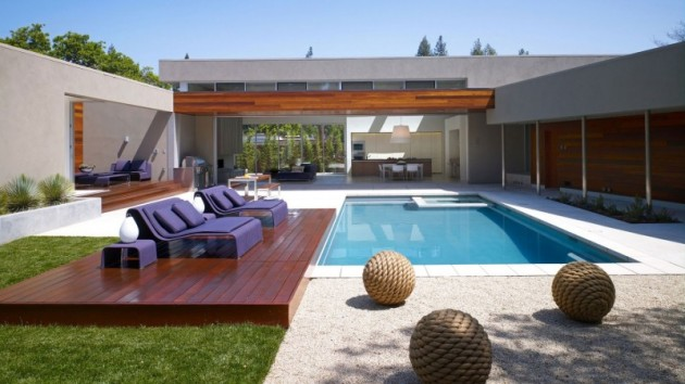 15 Breathtaking Contemporary Exterior Design Ideas That Will Delight You