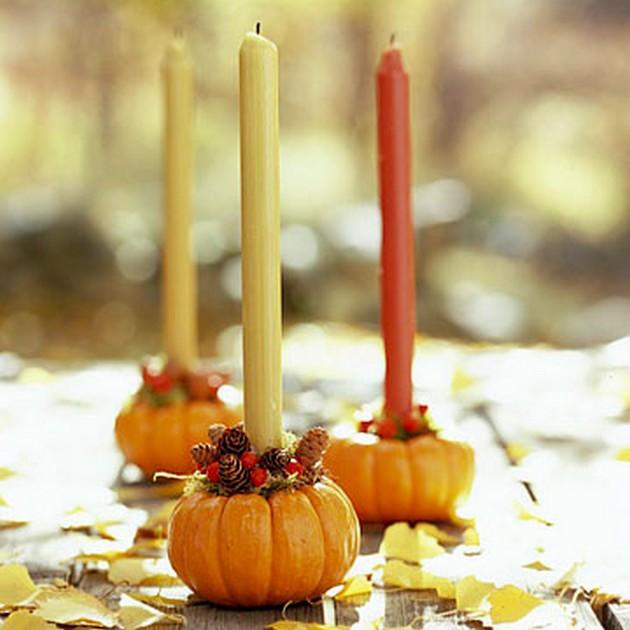 16 Simple But Fascinating DIY Fall Decorations