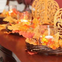 16 Simple But Fascinating DIY Fall Decorations