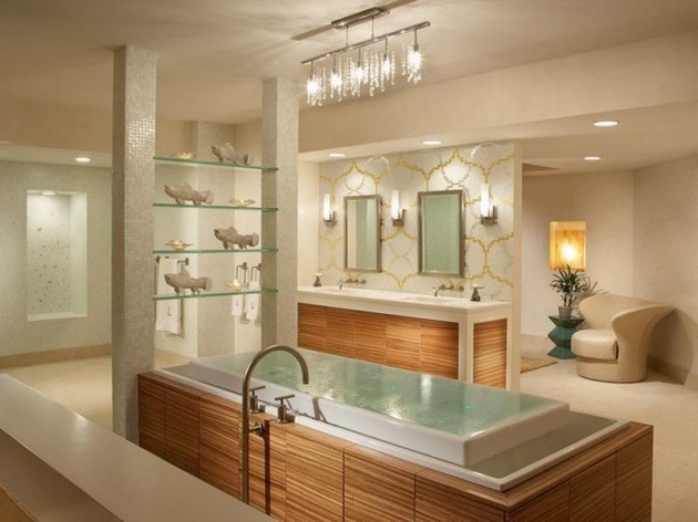Most Amazing Luxury Bathroom Design Ideas- You'll Fall In ...