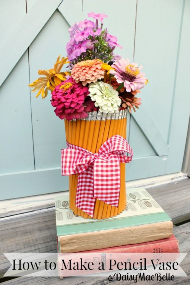 Amazingly Awesome DIY Projects You Need To Try Before End of The Summer