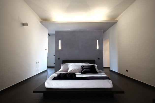 17 Sleek Minimalist Bedrooms for Real Enjoyment