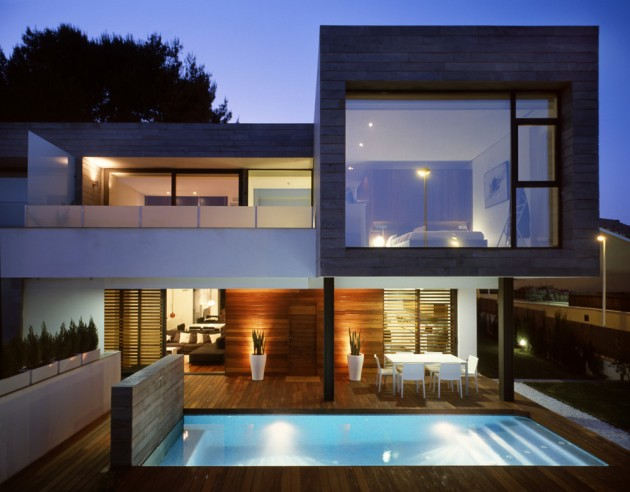 Another Amazing Collection Of Unbelievable Modern Exterior Designs