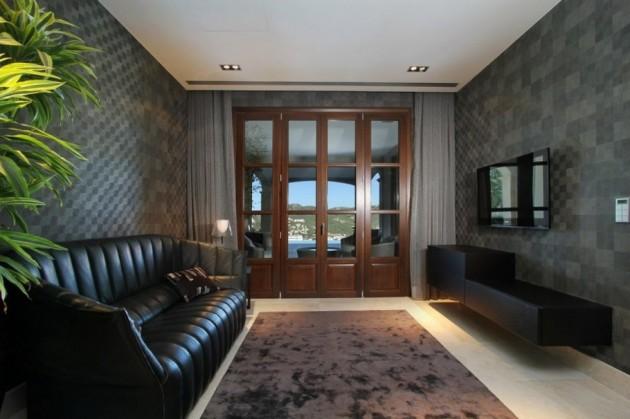 Extravagant Villa in Mallorca by PH Mallorca and Curve Interior Design
