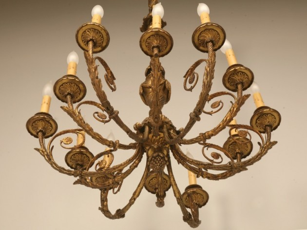 7 Don'ts When Buying a Chandelier