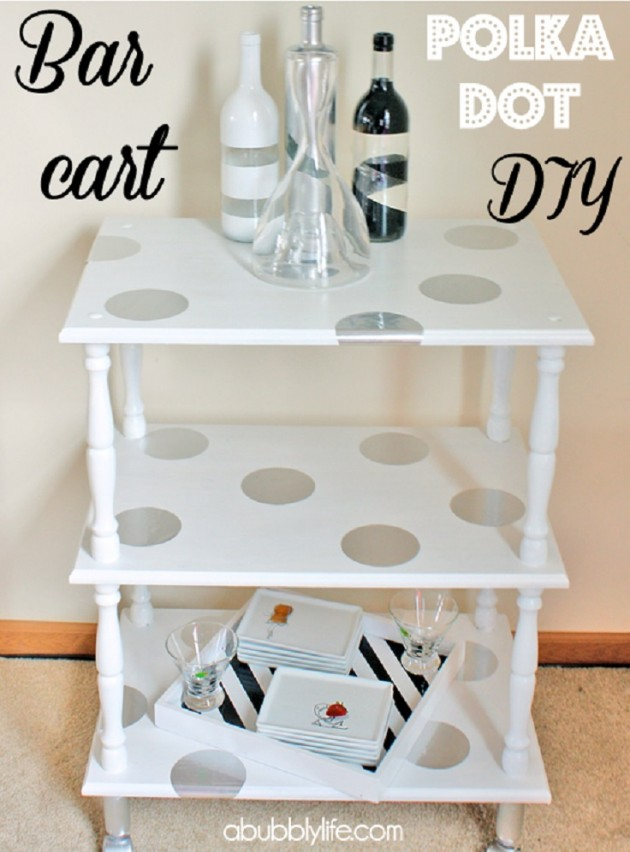 12 Fascinating DIY Furniture Makeover Ideas You Should Try This Season