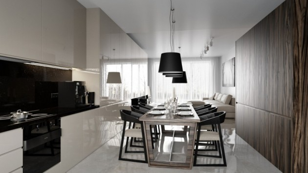 Your Ideal Dream Dining Room