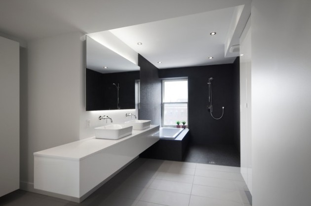 Magnificent Examples Of Ideal Dream Bathrooms