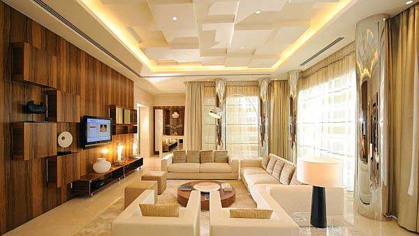 extraordinary luxury living room ideas  abound