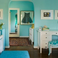 15 Appealing Mediterranean Kids' Room Interior Designs