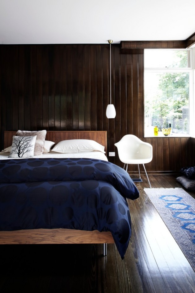 Mid Century Modern Bedroom 15 beautiful vintage mid-century bedroom designs
