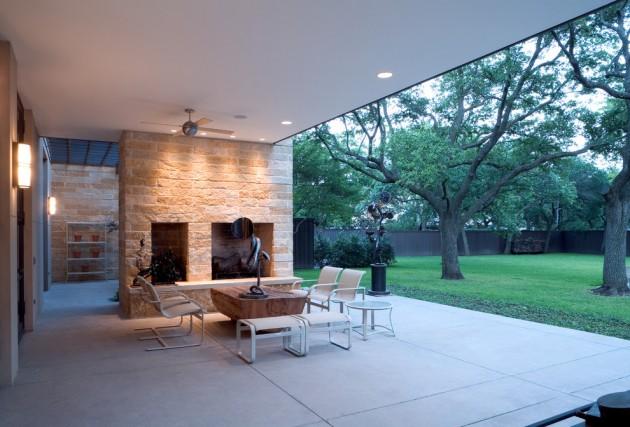 15 Fresh Modern Patio Designs For Your Courtyard on Modern Patio Design Ideas id=39352