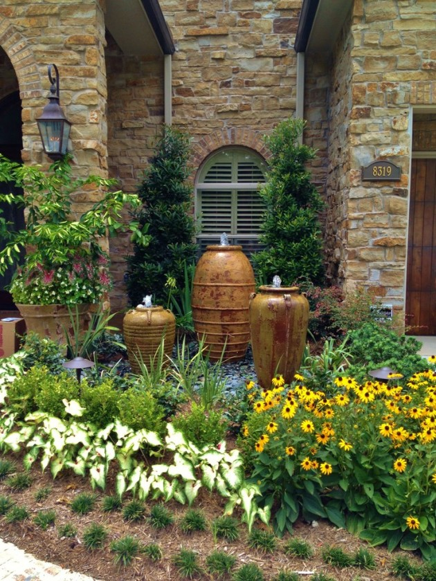 15 ideas for your garden from the mediterranean landscape design
