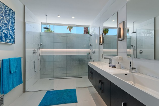 Bathroom Designs Images 15 incredibly modern mid-century bathroom interior designs