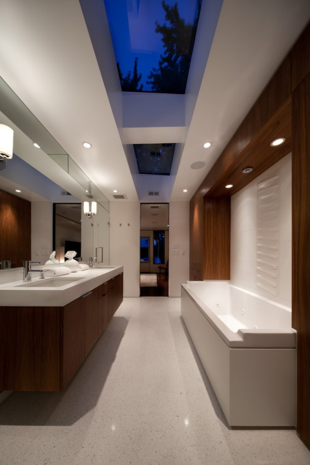 contemporary bathroom remodel 15 incredibly modern mid century bathroom interior designs 12455