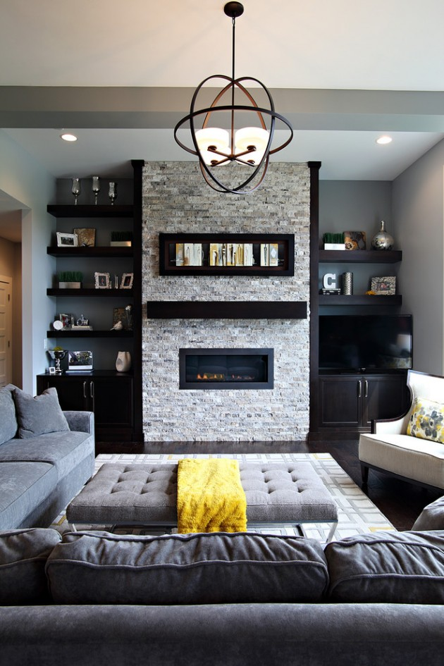 10x15 Room: 15 Mesmerizing Living Room Designs For Any Home Style