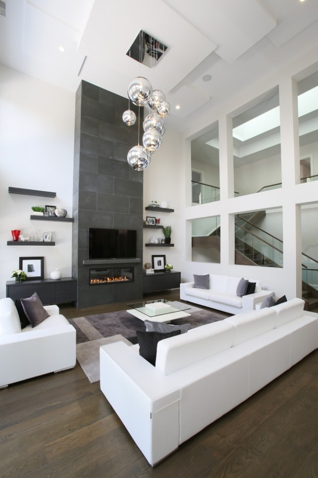 Modern Interior Design Living Room Ideas: 15 Mesmerizing Living Room Designs For Any Home Style