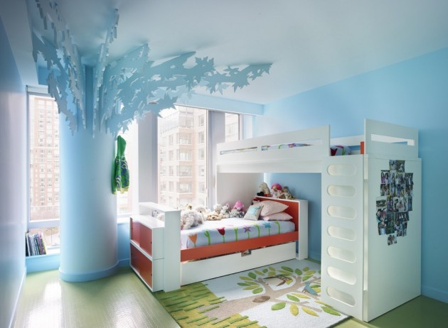 15 Playful Eclectic Kids Room Designs Full Of Creative Ideas