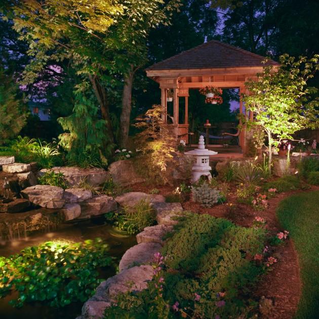 Small Garden Design Ideas For Your Backyard