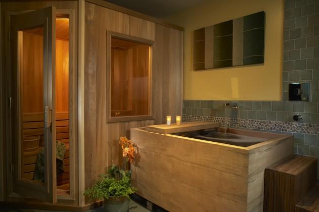 15 Zen Inspired Asian Bathroom Designs