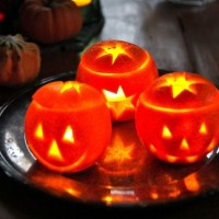 17 Gorgeous DIY Luminaries to Spice Up Your Halloween Party