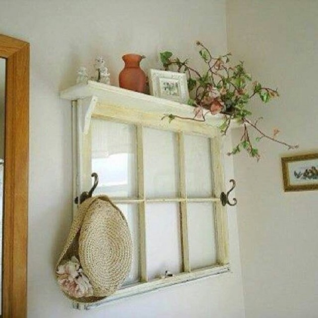 20 Surprisingly Adorable DIY Vintage Decor Ideas That Will Fascinate