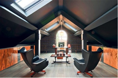 Extending Your Home With a Loft Conversion