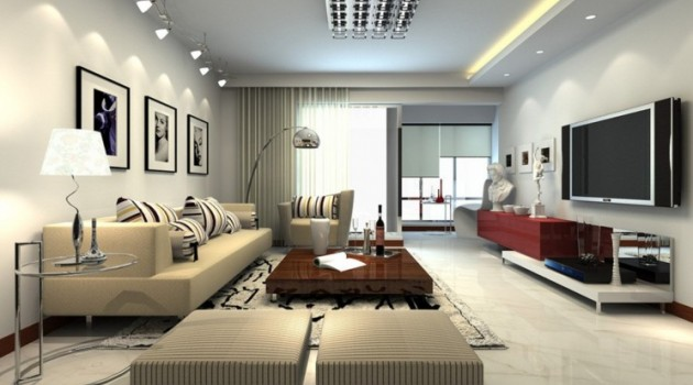How to Make Your Small Home to Look Spacious and Beautiful?