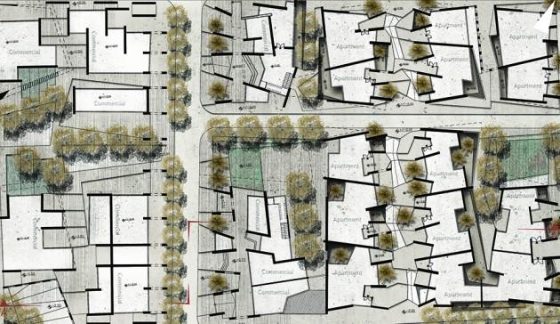 Terra Nova   Urban Planing Thesis