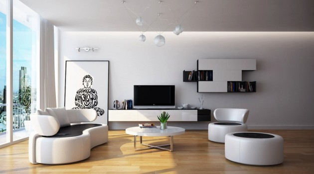 Tips for Making The Best Version of Your Dream Living Room