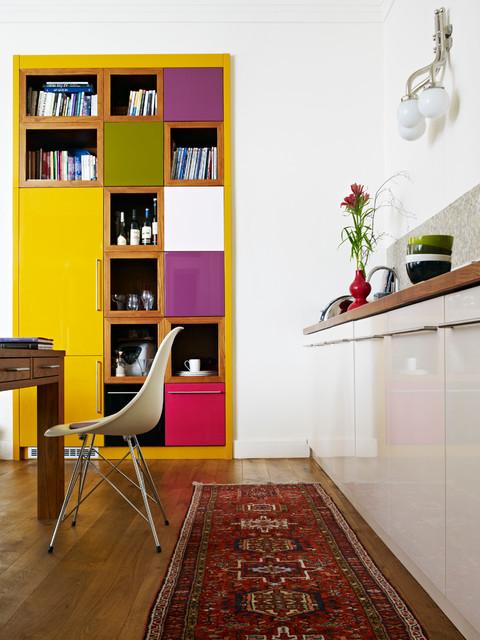 17 Fantastic Ideas How To Decorate Feminine Living Place