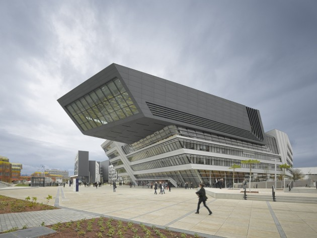 10 Most Amazing Libraries With Majestic Architecture That WIll Amaze You